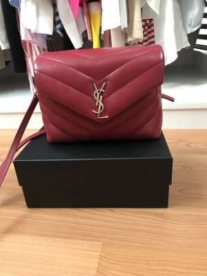 YSL Saint Laurent Loulou Bag small