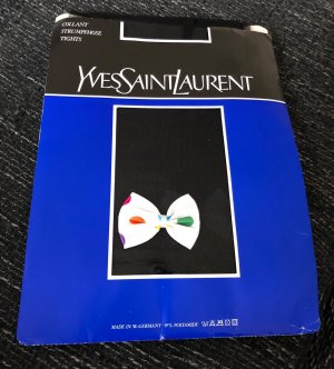 Yves Saint Laurent Legging multicolore