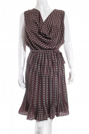 Yumi Kleid mehrfarbig Casual-Look