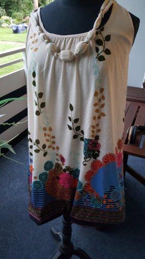 Yumi Kleid S , hippi, festival,frech ,süss & ausgefallen