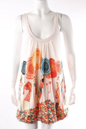 Yumi Longtop Print - Sale