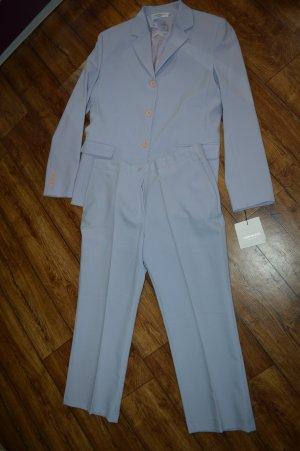 Yumi Mazao Paris Anzug Flieder Gr.38/40 super schön Neu mit Etiketten