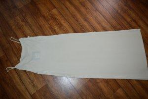 YUMI MAZAO Paris Sommerkleid strechig creme Gr. 36 mit Etieketten