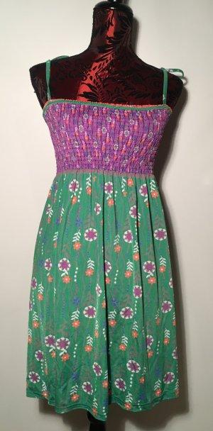 YUMI Sommer Kleid bandeau Kleid