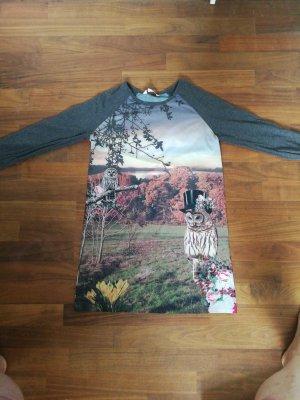 yumi Tunika langes Shirt Gr. 38