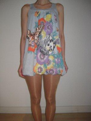 Yumi zauberhaftes Minikleid/Tunika