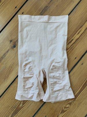 Yummie by Heather Thomson Shapewear Leggings Bodywear S Nude Radler