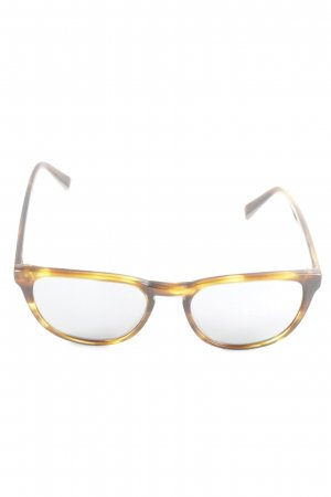 Yun Butterfly Glasses multicolored simple style