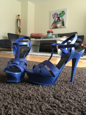 Yves Saint Lauren High Heels