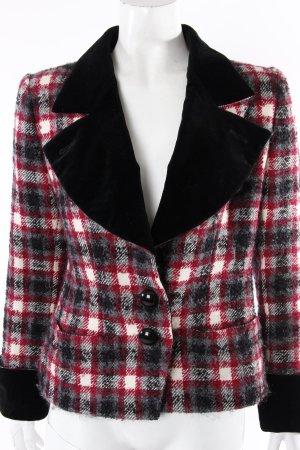 Yves Saint Lauren Vintage Blazer kariert