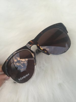 Yves Saint Laurent Brille Sonnenbrille