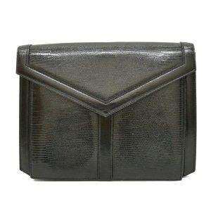 Yves Saint Laurent Classique Leather