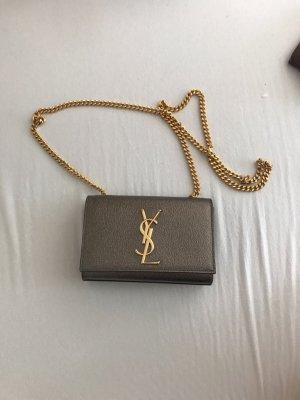 Yves Saint Laurent Kate monogramme Leder Handtaschen