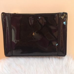 Yves Saint Laurent Borsa clutch nero