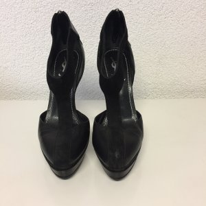Yves Saint Laurent LUXUS Pumps Gr. 39  -  TOP
