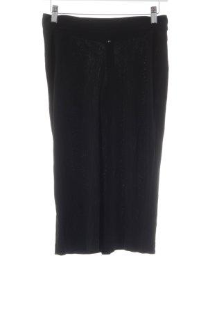 Yves Saint Laurent Midirock schwarz Elegant