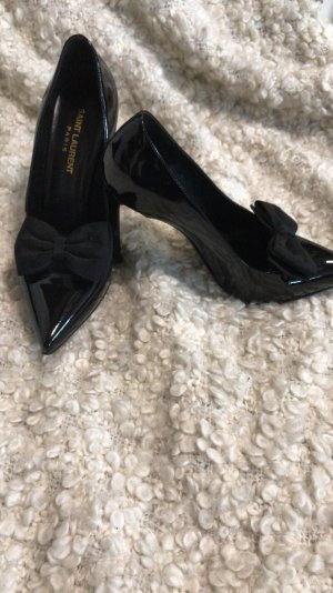 Yves Saint Laurent Pumps Gr. 37,5
