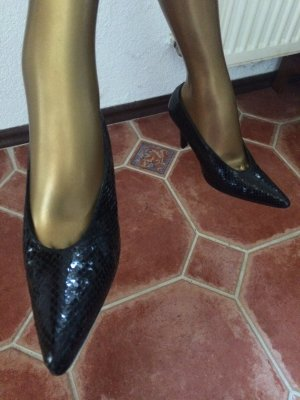 Yves Saint Laurent Pumps Gr 37,5, Original! Wie neu!