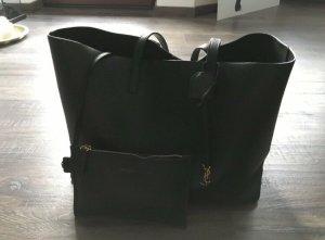 Yves Saint Laurent Shopper black