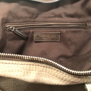 Yves Saint Laurent Shopper Weekender Original Vintage Kult