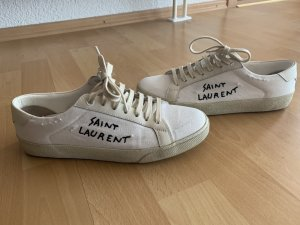 Yves Saint Laurent Sneaker