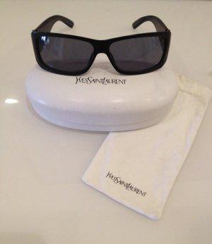 Yves Saint Laurent Sonnenbrille schwarz