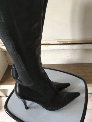 Yves Saint Laurent Stiefel