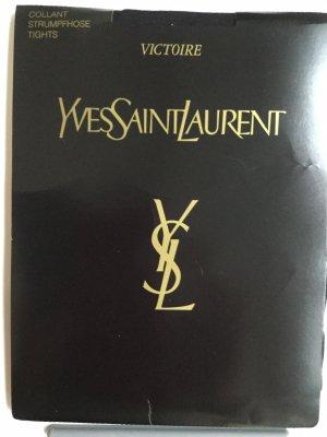 Yves Saint Laurent Bas noir