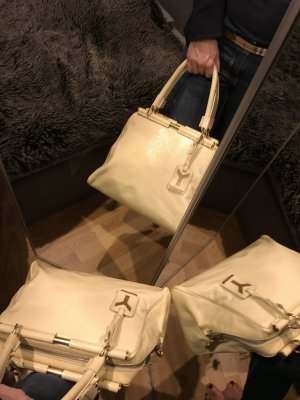 Saint laurent duffel bag celebrity babies