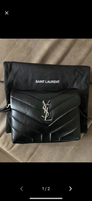 Yves Saint Laurent Umhängetasche