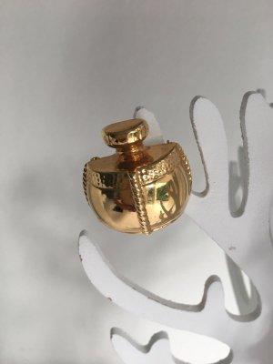 Yves Saint Laurent Vintage Brosche Parfüm Flakon