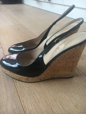 YVES SAINT LAURENT Wedges
