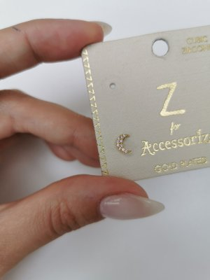 Z for Accessorize Ohrringe