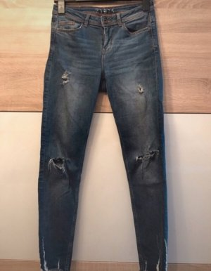 Z1975 Denim Zara Basic