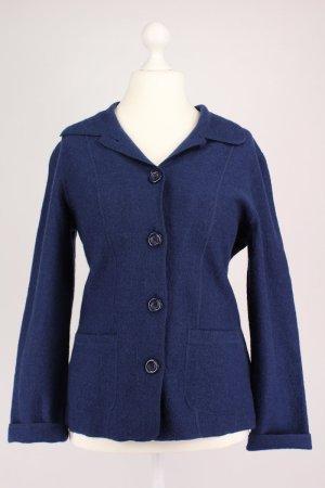 ZAB Jacke blau Größe 42