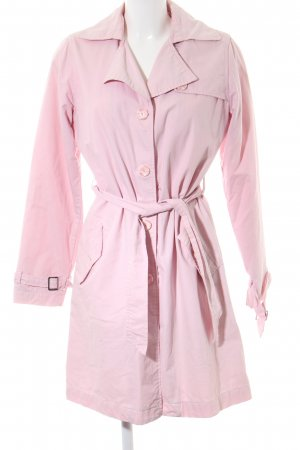Zabaione Trenchcoat pink Casual-Look