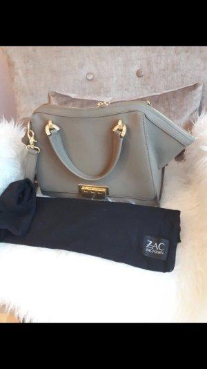 ZAC Zac Posen Designer Eartha Iconic Jumbo Double Handle' Handtasche