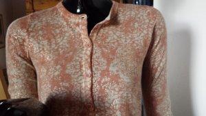 Zadig & Voltaire Chaqueta de lana multicolor Cachemir