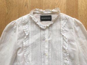 Zadig & Voltaire Deluxe Bluse Gr. S, nur 1x getragen