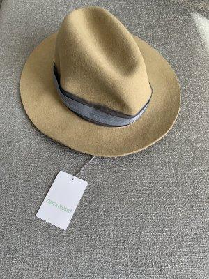 Zadig & Voltaire Panama Hat beige