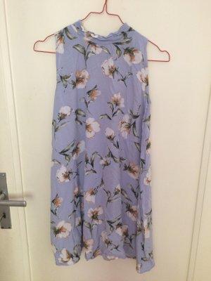 Zärtliches Kleid mit Blumenmuster wie neu