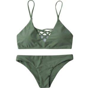 Zaful Bikini Gr. 38