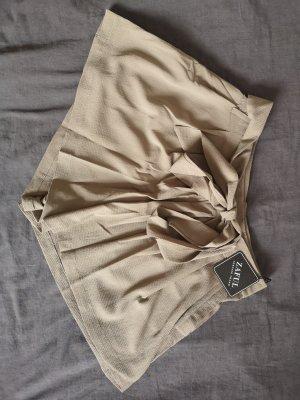 Zaful Khaki Shorts
