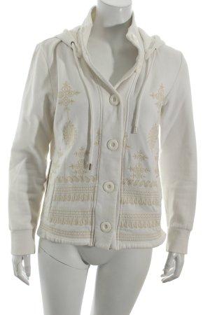 Zagora Veste chemise blanc style mode des rues