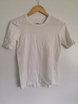 Zalando basic shirt weiß