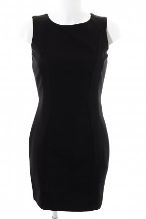 Zalando Collection Etuikleid schwarz Elegant
