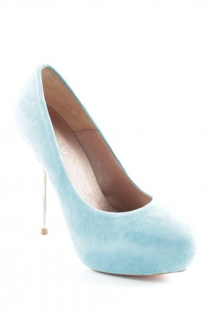 Zalando Collection High Heels mehrfarbig extravaganter Stil