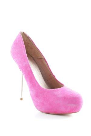 Zalando Collection High Heels mehrfarbig extravaganter Stil
