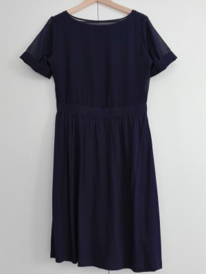 Zalando Collection Kleid in evening blue