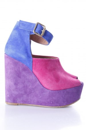 Zalando Collection Peeptoe-Wedges